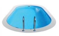 Wellness студия Slimclub - иконка «бассейн» в Суксуне
