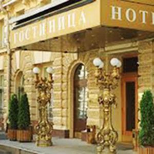 Гостиницы Суксуна