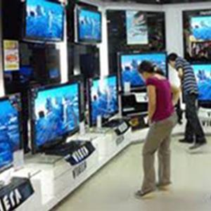 Магазины электроники Суксуна