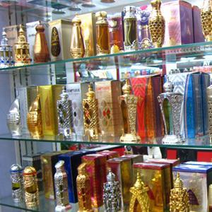 Парфюмерные магазины Суксуна