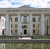 Дворцы и дома культуры в Суксуне