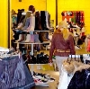 Магазины одежды и обуви в Суксуне