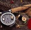 Охотничьи и рыболовные магазины в Суксуне