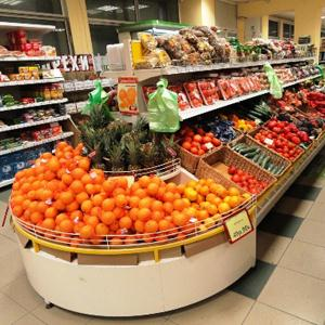 Супермаркеты Суксуна