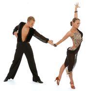 Wellness студия Slimclub - иконка «танцы» в Суксуне